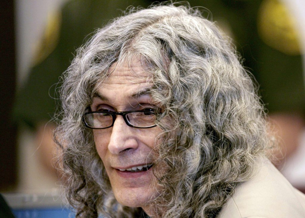 Rodney Alcala, serial killer who appeared on 'Dating Game,' dies in prison