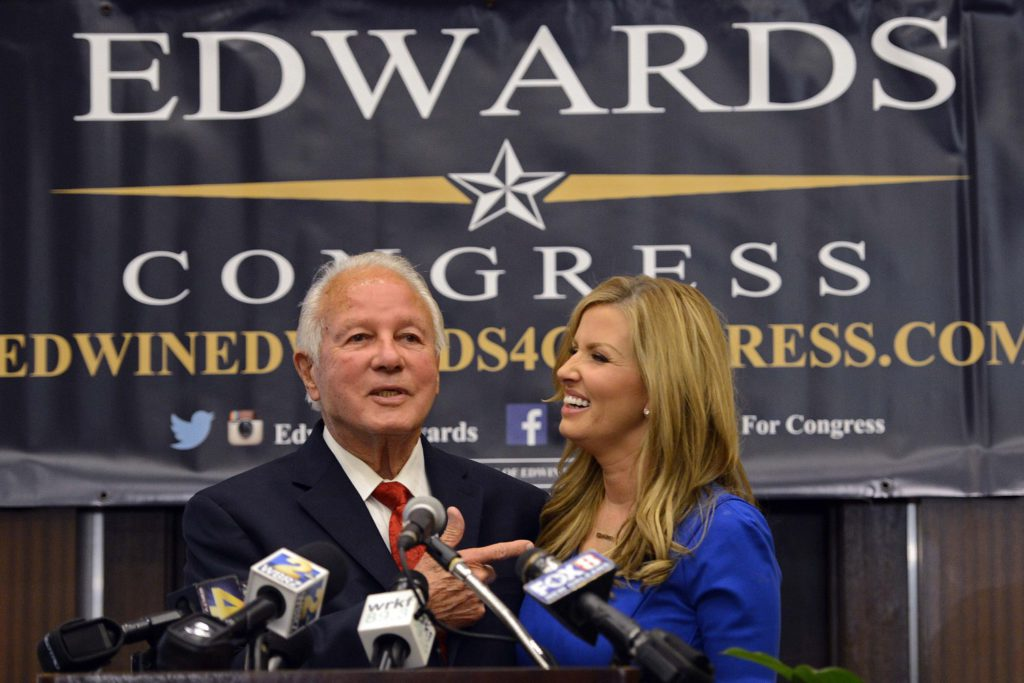 Edwin Edwards, flamboyant ex-Louisiana governor who knew power and prison, dies